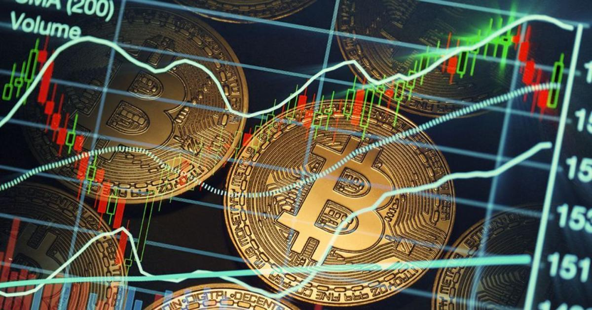 Video: Is bitcoin eyeing a price breakout?
