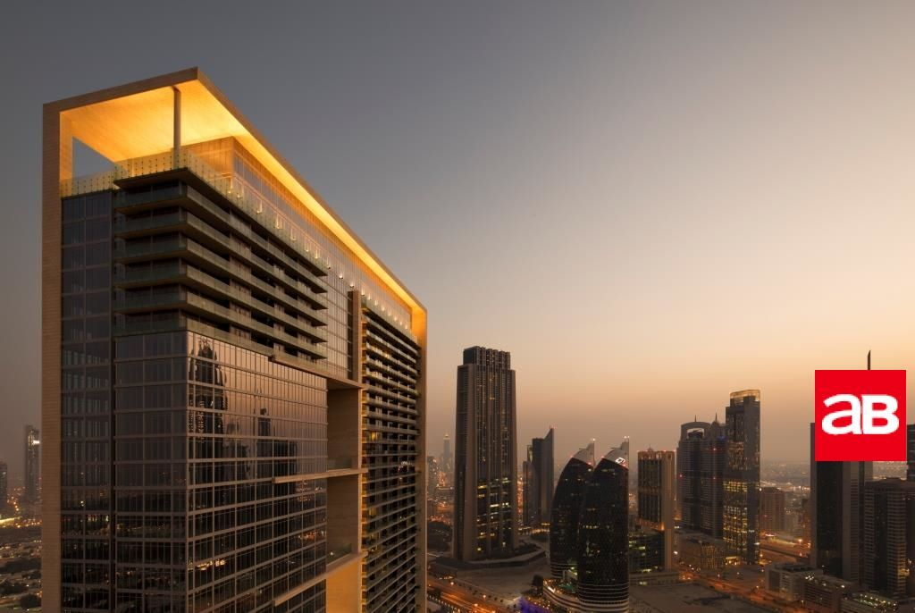 Waldorf Astoria Hotel Opens Its Doors In Dubai S Difc Arabianbusiness