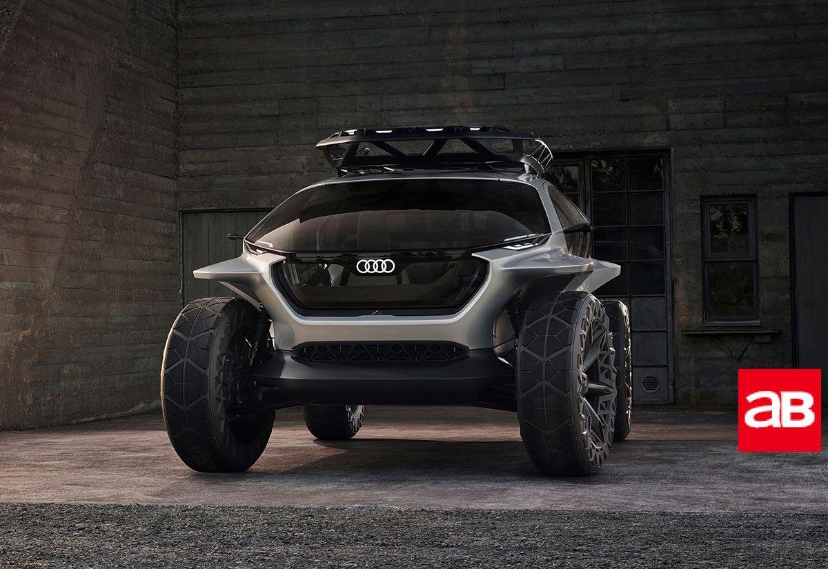 Kelebihan Audi Ai Review