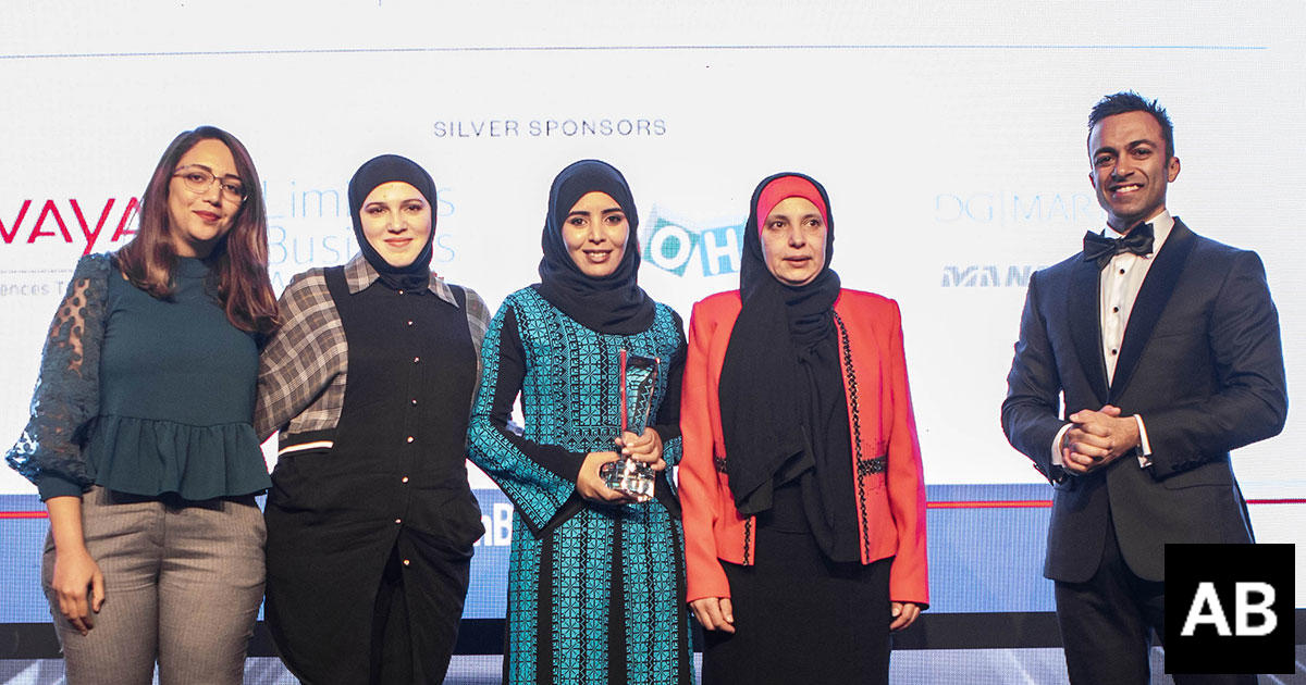 In Pictures Winners Of The Arabian Business Achievement Awards 2019 Revealed Arabianbusiness