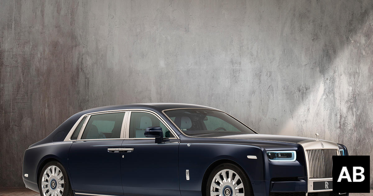 Video Why Rolls Royce Cars Are So Expensive Videos Arabianbusiness