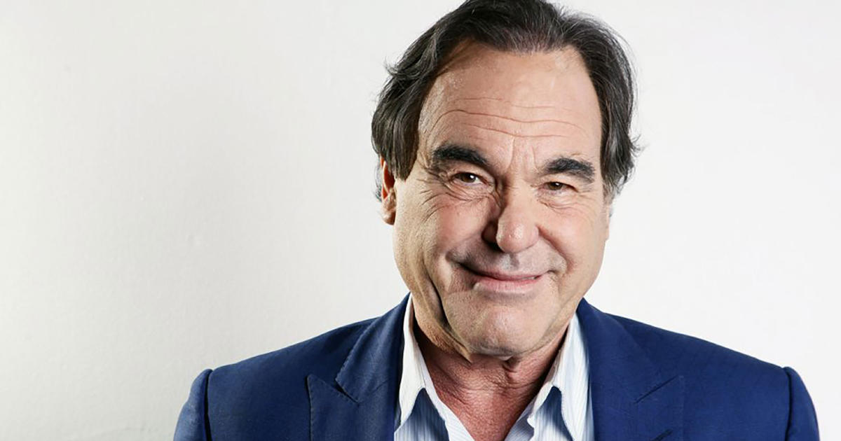 Oliver Stone to lead jury at Saudi Arabia's first international film fest