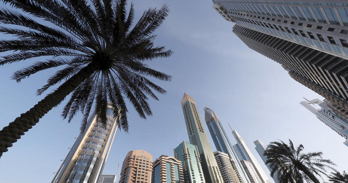 UAE real estate sector braced for tough recovery in wake of Covid-19