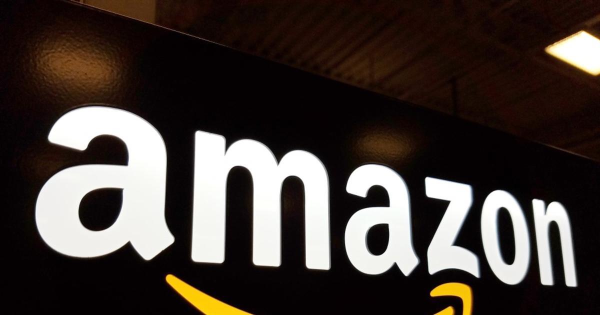 Amazon profits triple as coronavirus accelerates shift to e-commerce