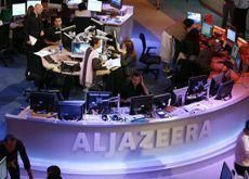 Al Jazeera announces iPhone live link