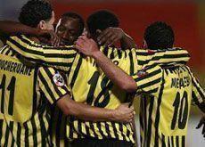 Saudi's Al Ittihad grab Asian Champs League edge