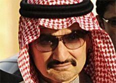 Prince Alwaleed meets Murdoch to discuss 'alliances, Rotana'