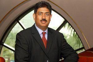 Satyam rebrands to shed scandalous past