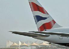 BA to increase capacity on Jeddah route