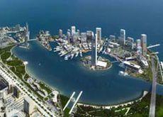 Bahrain Bay aiming for $70m sales despite downturn