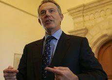 Defiant Blair says no regrets over Iraq war