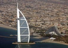 Up to $75k price tag for luxury 2-night UAE experience