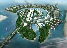 Developer appointed for Bahrain's $1.6bn health island