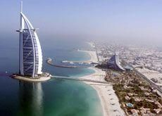 Dubai, Emaar in talks to merge local developers