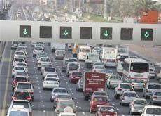 Part of Abu Dhabi's Eastern Ring Road to close