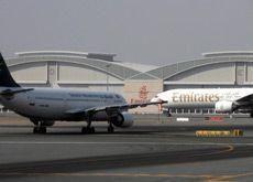 Dubai airport traffic up 10.3% in June