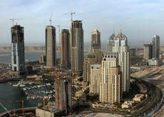 Dubai office rents collapse 50% in 9 months