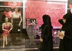 Mideast fashion sector forecast to grow 15% in 2010