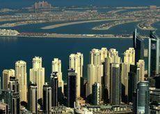 Dubai economy seen contracting in 2010