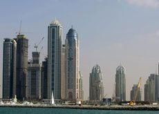 UK contractors in Dubai must be paid - UK trade minister