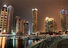 Lebanon's ACC wins 124-floor Dubai tower deal