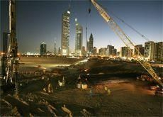Dubai Investments sees strong Q1 profits led by core business units