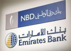 Emirates NBD exposure to Saudi firms 'not material'