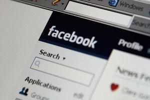 Facebook taken to court over data ownership dispute
