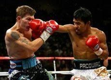 Pacquiao knocks out Hatton for historic triumph