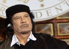 'I have not fled Tripoli' Gaddafi tells Libyan nation