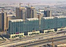 Limitless says Dubai business park is now 73% full