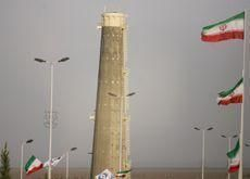 Iran vows to build 10 uranium plants