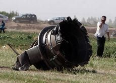 Technical fault caused Iran plane crash, officials