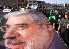 Iran begins partial recount of disputed vote - TV