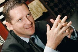 Emerging markets goal for Symantec Middle East chief
