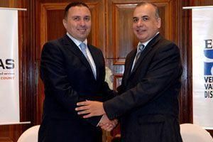VAS strikes EMC distribution agreement in North Africa