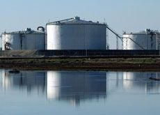 KOC says minor oil leak 'under control'