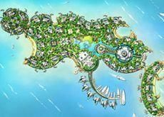 Limitless puts $350m World Island project under review