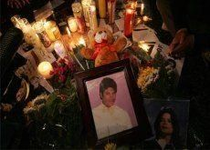Doctor not a suspect in Michael Jackson death