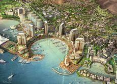 Company wins deal for $10bn Jordan project