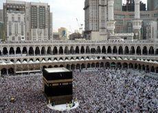 No change to hajj quotas with flu curbs - Riyadh
