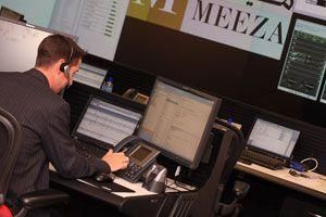 MEEZA opens command and control centre in Doha