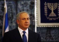 Netanyahu calls for 'warm peace' with Arabs