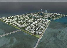 New $1bn Bahrain development announced