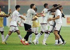 Qatar appoints agency to help 2022 World Cup bid