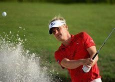 Westwood extends lead after Race to Dubai's Day 3