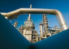 Saudi and Japan's JGC sign refinery emissions deal
