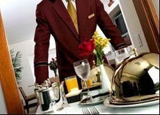 Luxury hotel announces rooms auction plan