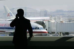 Survey reveals most airlines will adapt sites for cellphones by 2012
