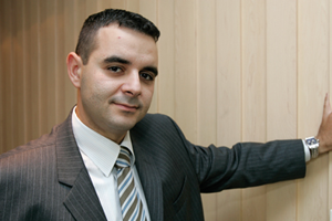 Cisco opens regional financing entity in Dubai